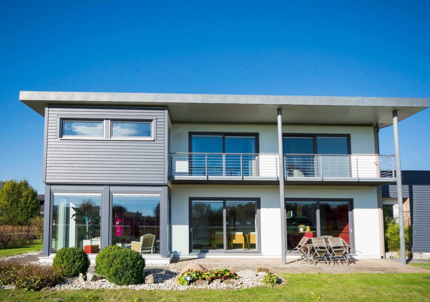 Modulare Häuser  Immonet Informiert Über Das Modulare Haus von Container Haus Kaufen Deutschland Bild