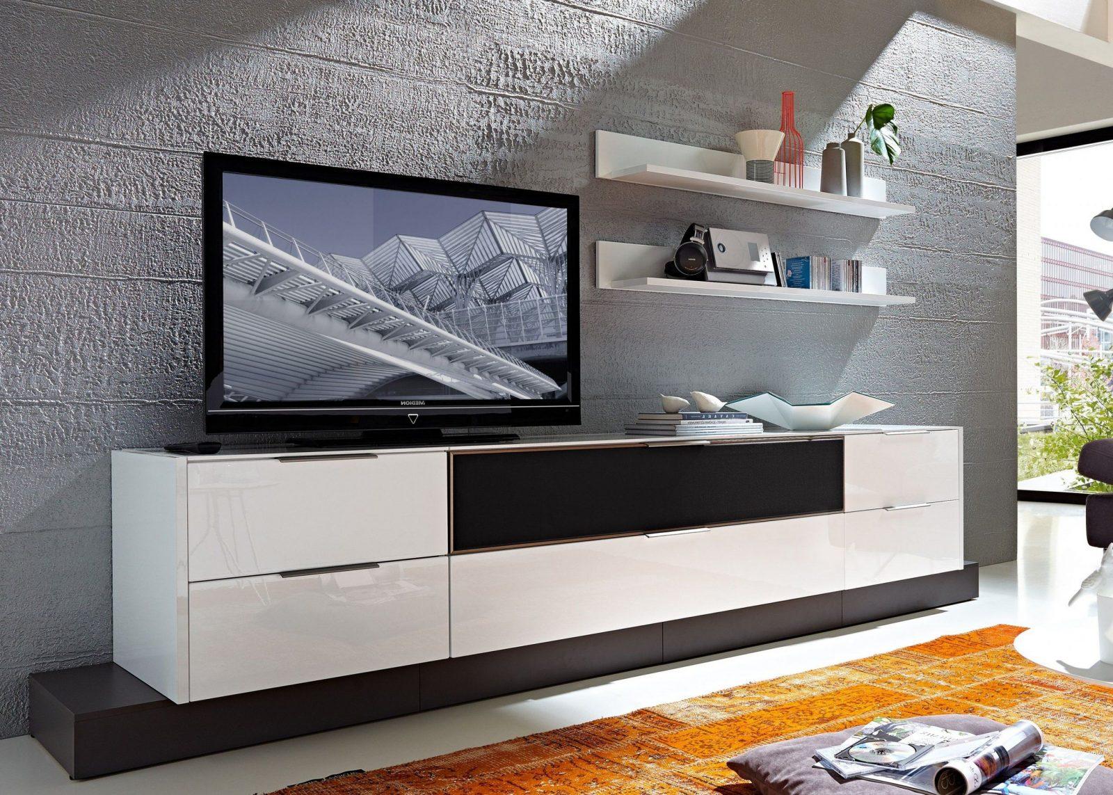Momati24  Medoco Vs3 Lowboardset  Trendmöbel Aus Der Fabrik von Lowboard Weiß Hochglanz Zum Hängen Bild