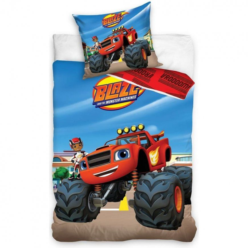 Monster Jam Bettwaesche Sets  Dibinekadar Decoration von Monster Energy Bettwäsche Bild