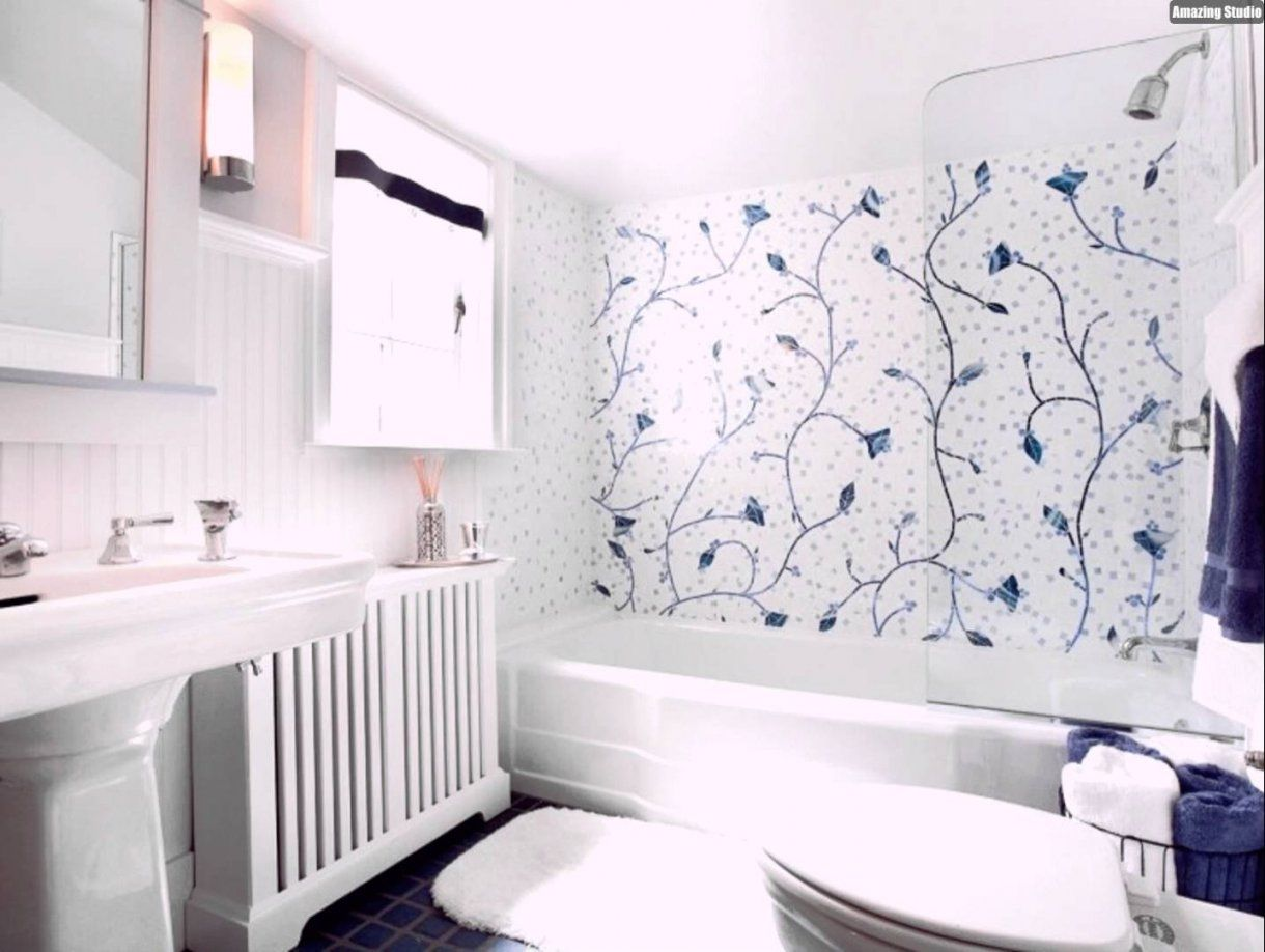 Mosaik Im Badezimmer von Mosaik Fliesen Bad Bilder Photo