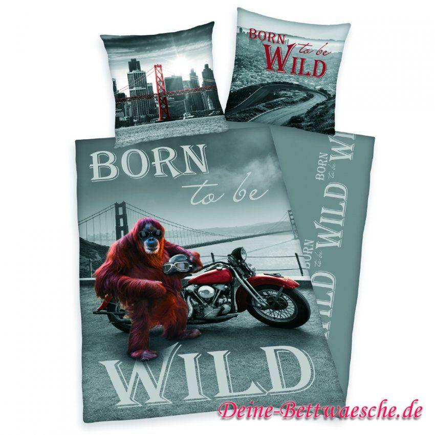 Motorrad Bettwäsche Wildonlineshop Für Bettwäsche Spielwaren Und von Bettwäsche Motorrad Motiv Bild