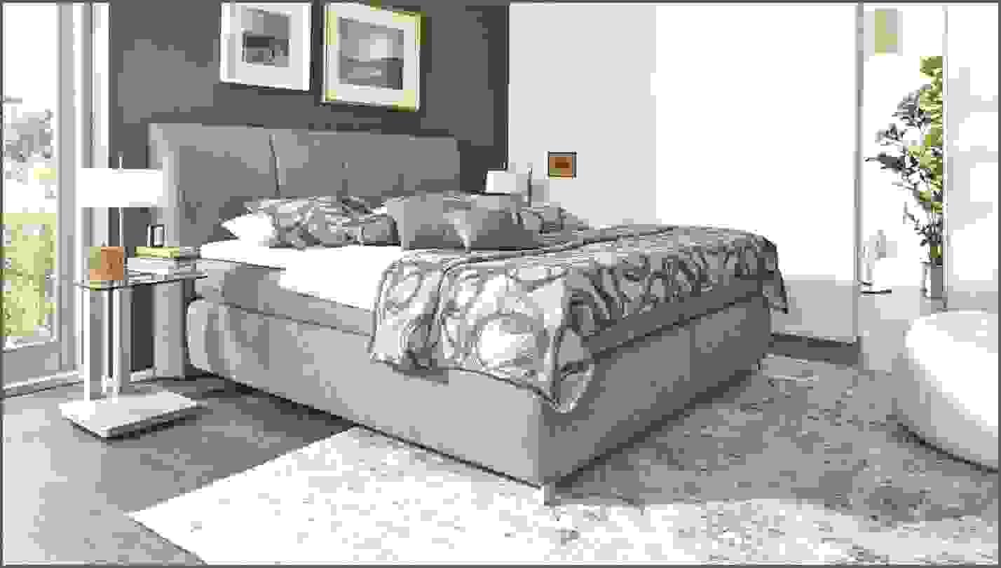 Musterring Boxspringbett Evolution Beste Boxspring Betten In Von von ...