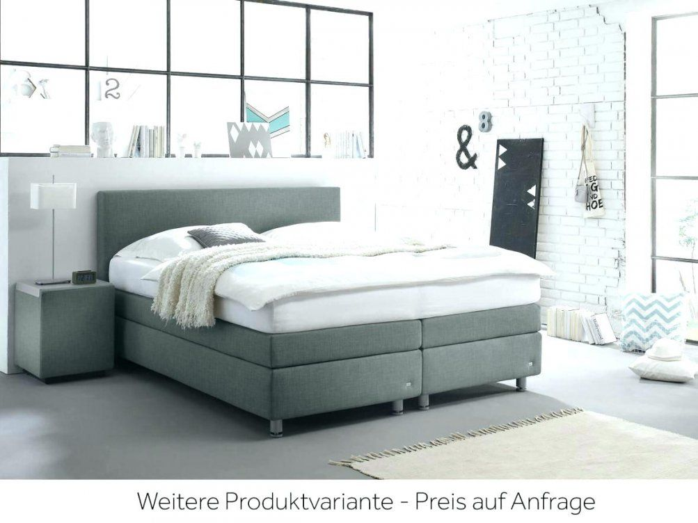 musterring boxspringbett evolution select haus design ideen. Black Bedroom Furniture Sets. Home Design Ideas
