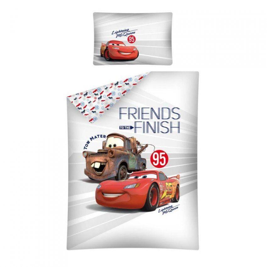 Mytoyscenter  Disney Cars Baby Bettwäsche 100X135 Cm Kissen von Mytoys Bettwäsche 100X135 Photo