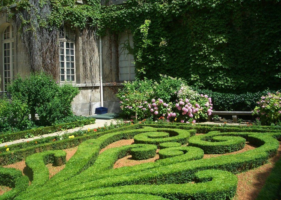Naturgarten Anlegen  So Geht's  Garten Mix von Naturgarten Anlegen Bepflanzen Gestalten Bild