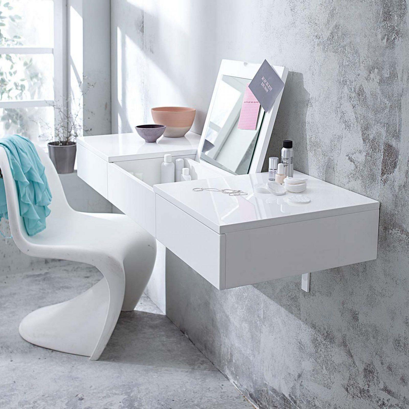Nauhuri  Schminktisch Ikea Hemnes  Neuesten Design von Schminktisch Weiß Hochglanz Ikea Photo