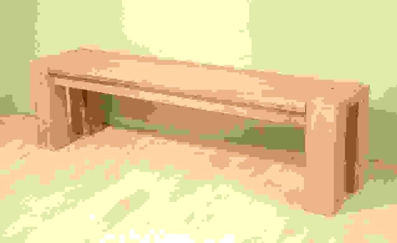 Nauhuri Von Gartenbank Ohne Lehne Selber Bauen Schema  Gartenmöbel von Holzbank Mit Lehne Selber Bauen Bild