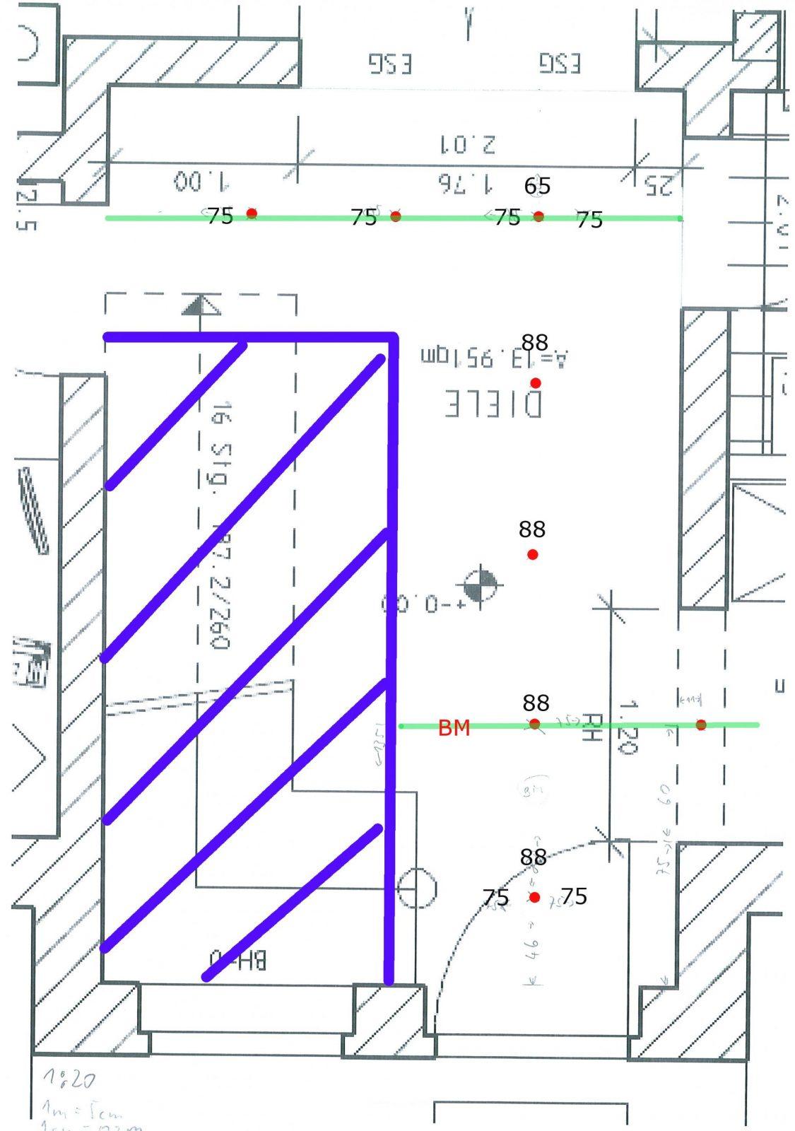 Led Spots Decke Abstand Haus Design Ideen