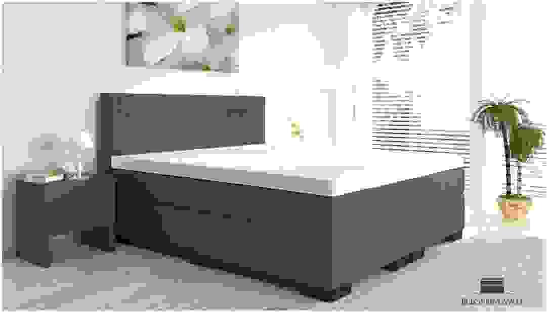 Neu 30 Boxspringbett Mit Niedrigem Kopfteil Bildergalerie von Boxspringbett Mit Niedrigem Kopfteil Bild