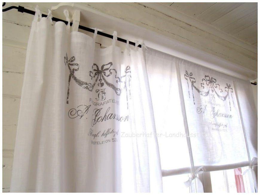 Neu Bistro Gardinen Landhausstil Fotos Von Gardinen Ideen 119205 von Landhaus Gardinen Für Küche Bild