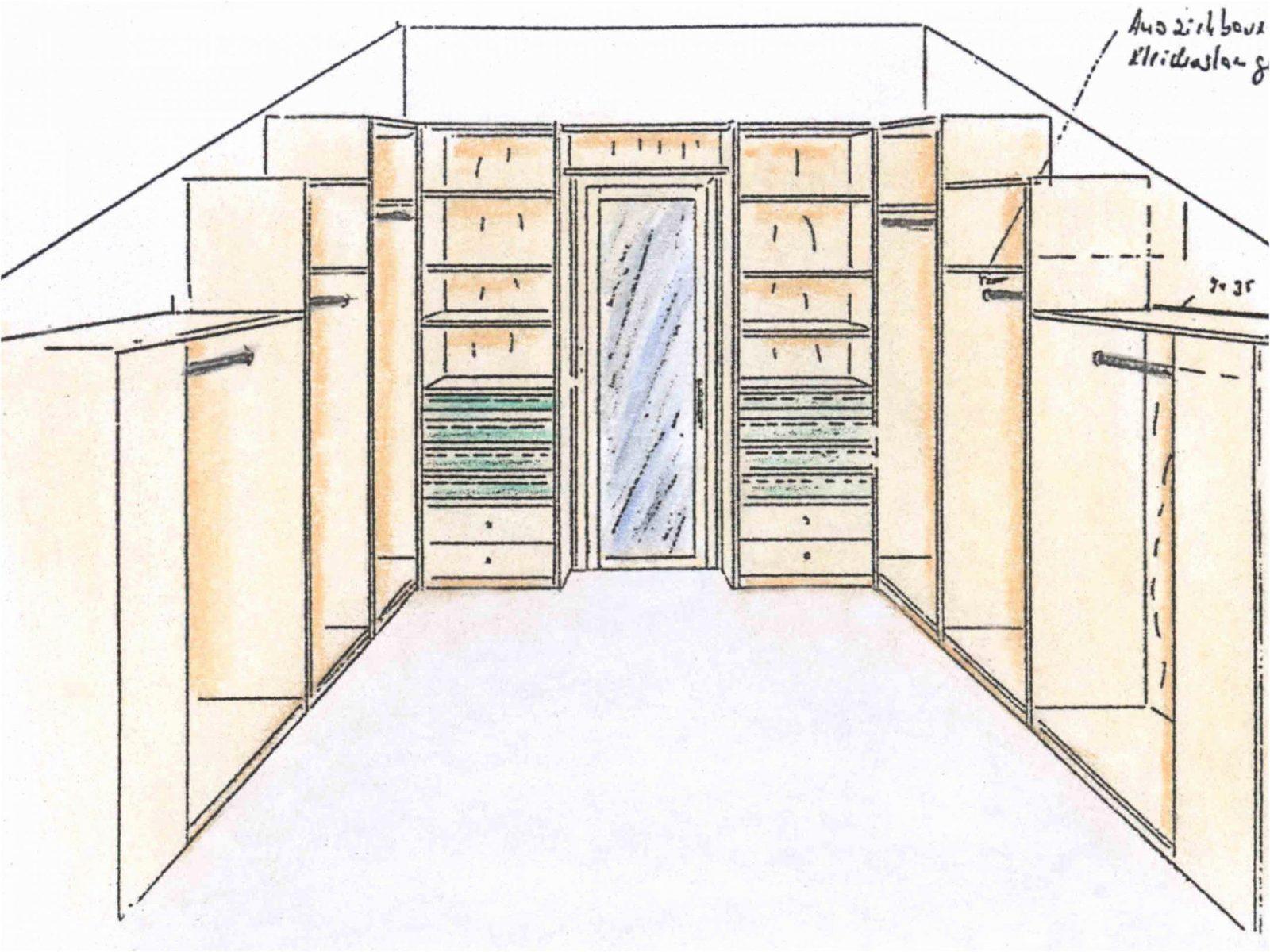 Neu Dachschräge Schrank Selber Bauen Schön Home Ideen Home Ideen von Begehbarer Kleiderschrank Selber Bauen Anleitung Bild