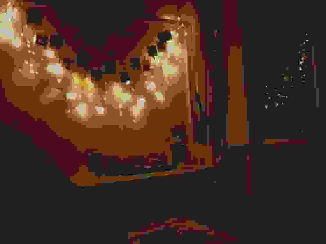 Neu Dekoideen Mit Lichterketten Copy Led Lichterkette Herzen von Lichterketten Deko Ideen Schlafzimmer Photo