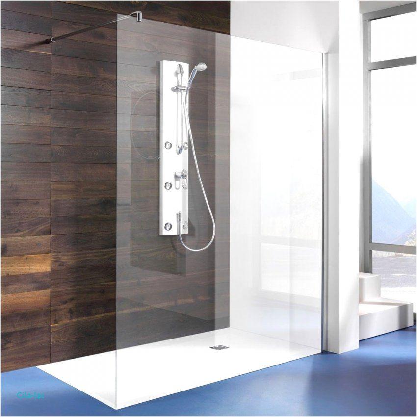 Neu Dusche Renovieren  Badezimmer Innenausstattung 2018 von Wandverkleidung Dusche Ohne Fliesen Photo