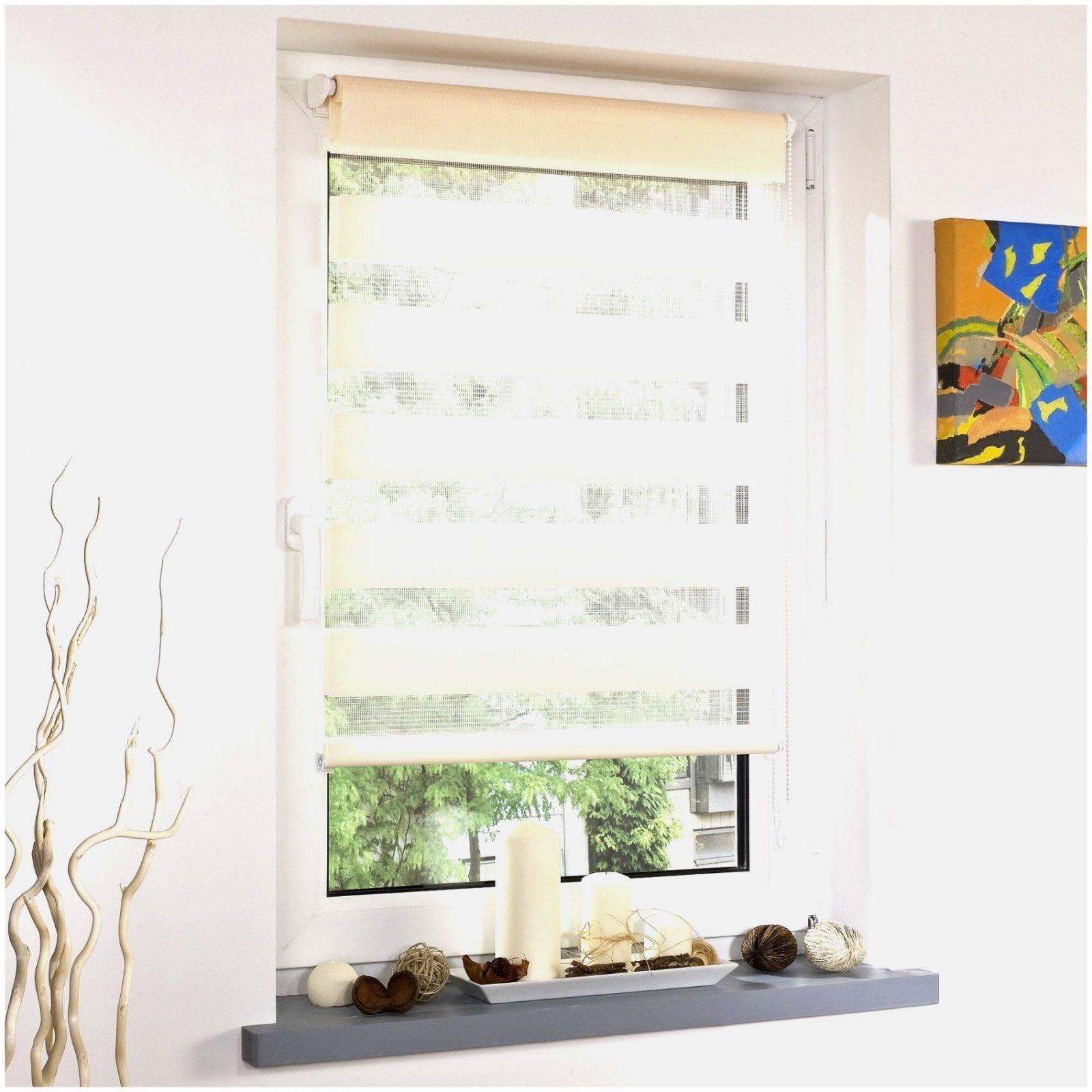 Neu Fenster Rollo Zum Einhängen Galerie Der Fenster Dekor 433687 von Fenster Rollo Zum Einhängen Photo