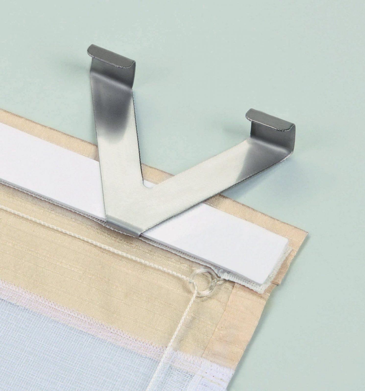 Neu Gardinen Ohne Bohren Ikea Ideen von Scheibengardinen Befestigung Ohne Bohren Bild