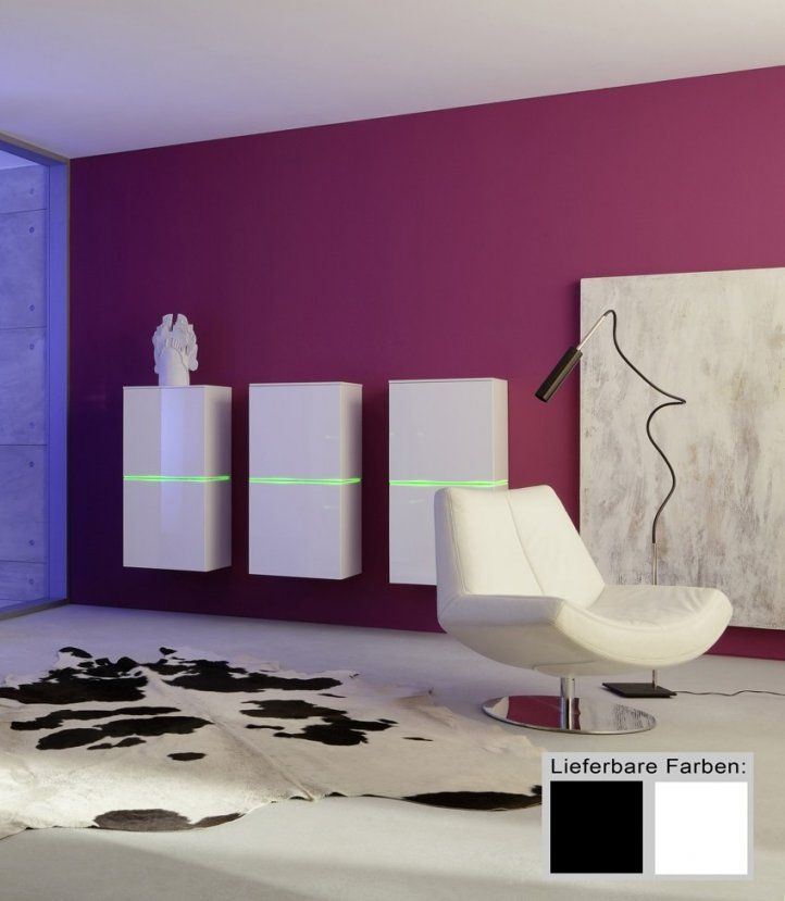 Neu Hängeschrank Weiß Hochglanz Wohnzimmer Konzeption Ires von Hängeschrank Weiß Hochglanz Wohnzimmer Bild