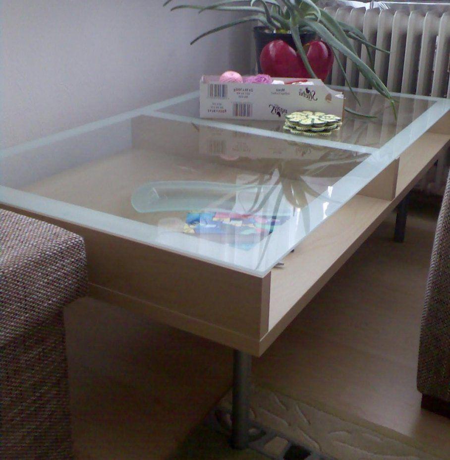 Neu Ikea Couchtisch Glas  Couchtisch Design von Ikea Wohnzimmertisch Mit Glasplatte Bild