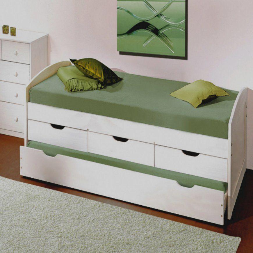 Neu Ikea Einzelbett Mit Unterbett Bett Ausziehbar Tna Dekoration von Ikea Einzelbett Mit Unterbett Bild