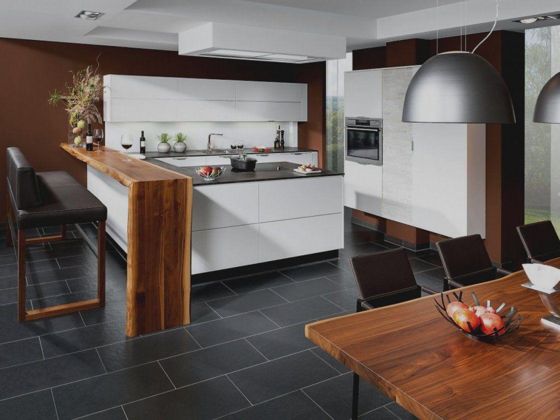 Neu Kche Mit Integriertem Tisch Küche Esstisch Best Of Kleine von Küche Mit Integriertem Esstisch Bild