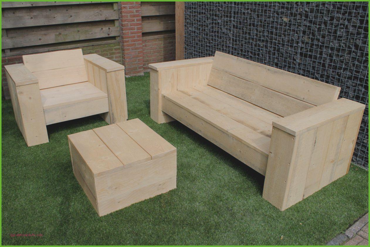 Neu Mobel Aus Bauholz Selber Bauen Möbel Holz Inspirierend Schön von Lounge Gartenmöbel Holz Selber Bauen Bild
