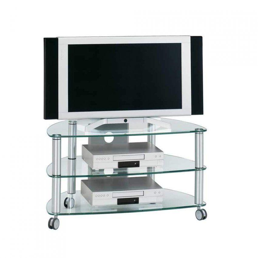 Neu Tv Tisch Glas  Haus Dekoration von Tv Tisch Glas Mit Rollen Photo