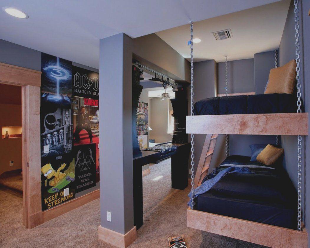 Neu Zimmer Gestalten Ideen Jugendzimmer Coole Für Jugendliche Dj von Jugendzimmer Wände Gestalten Ideen Bild