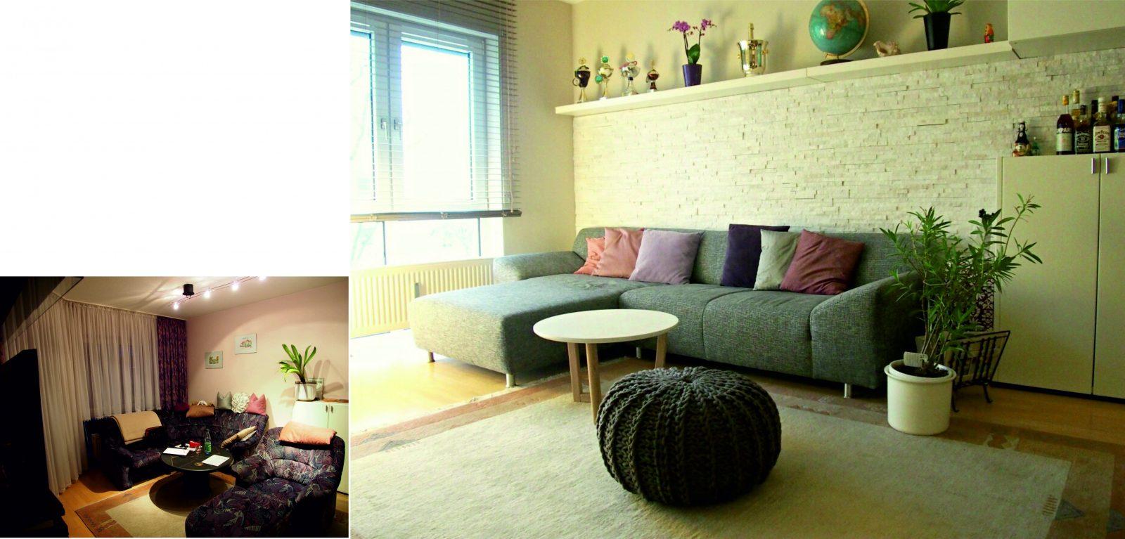 Neubau Wohnzimmer Einrichten von Säule Im Wohnzimmer Gestalten Photo