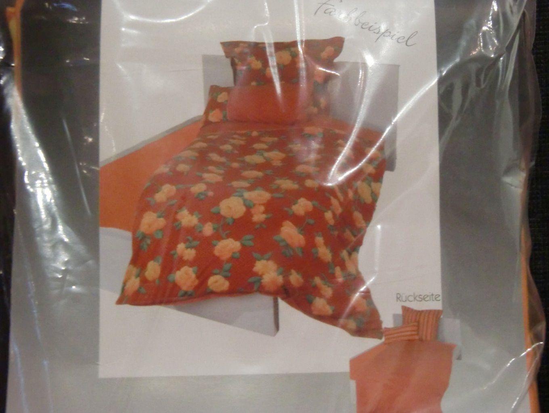 Neue Mikrofaser Wende  Bettwäsche Von Qvc  2 X 4 Teilig  • Eur von Qvc Kinderbettwäsche Nickymood Bild