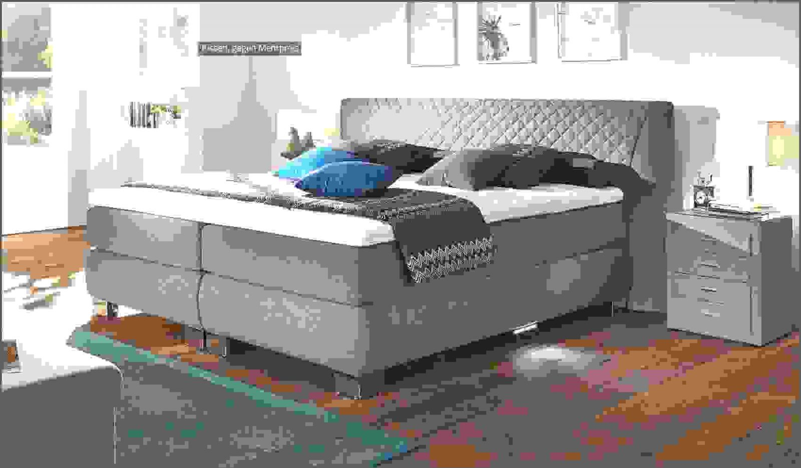 Neueste 40 Unicor Boxspringbett Konzept  Die Idee Eines Bettes von Unicor Boxspringbett Test Photo