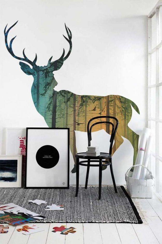 Neueste Haus Dekoration Über Die Besten 25 Wandtattoo Selber Machen von Haus Dekoration Selber Machen Photo