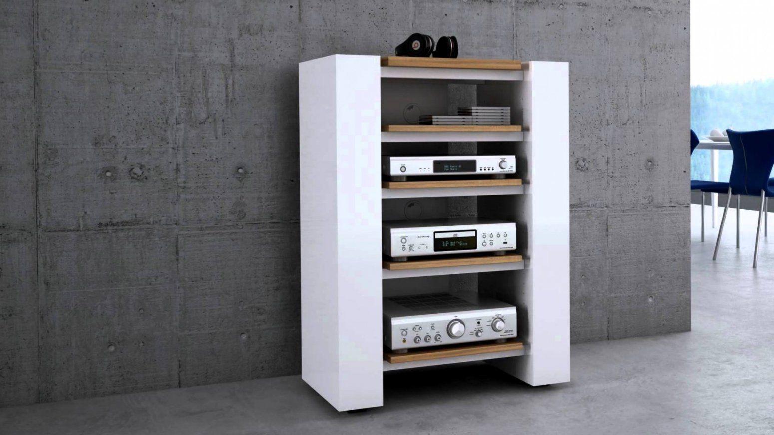 Neueste Hifi Rack Selber Bauen Ideen Zum Tv Tisch Holz  Tische Ideen von Hifi Möbel Selber Bauen Photo