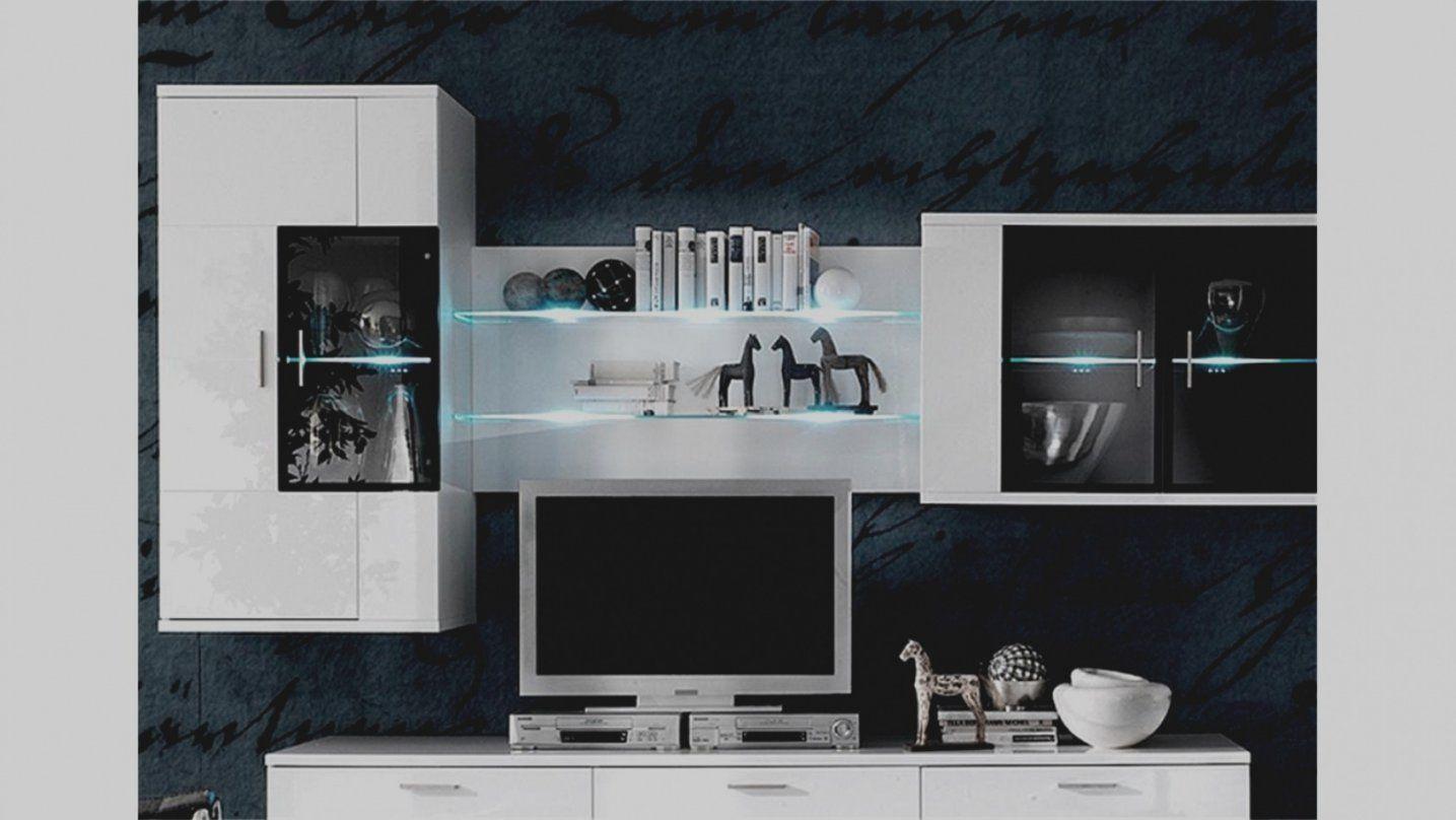Neuesten Hangeschrank Weis Hochglanz Wohnzimmer Ästhetische Ideen von Hängeschrank Weiß Hochglanz Wohnzimmer Bild