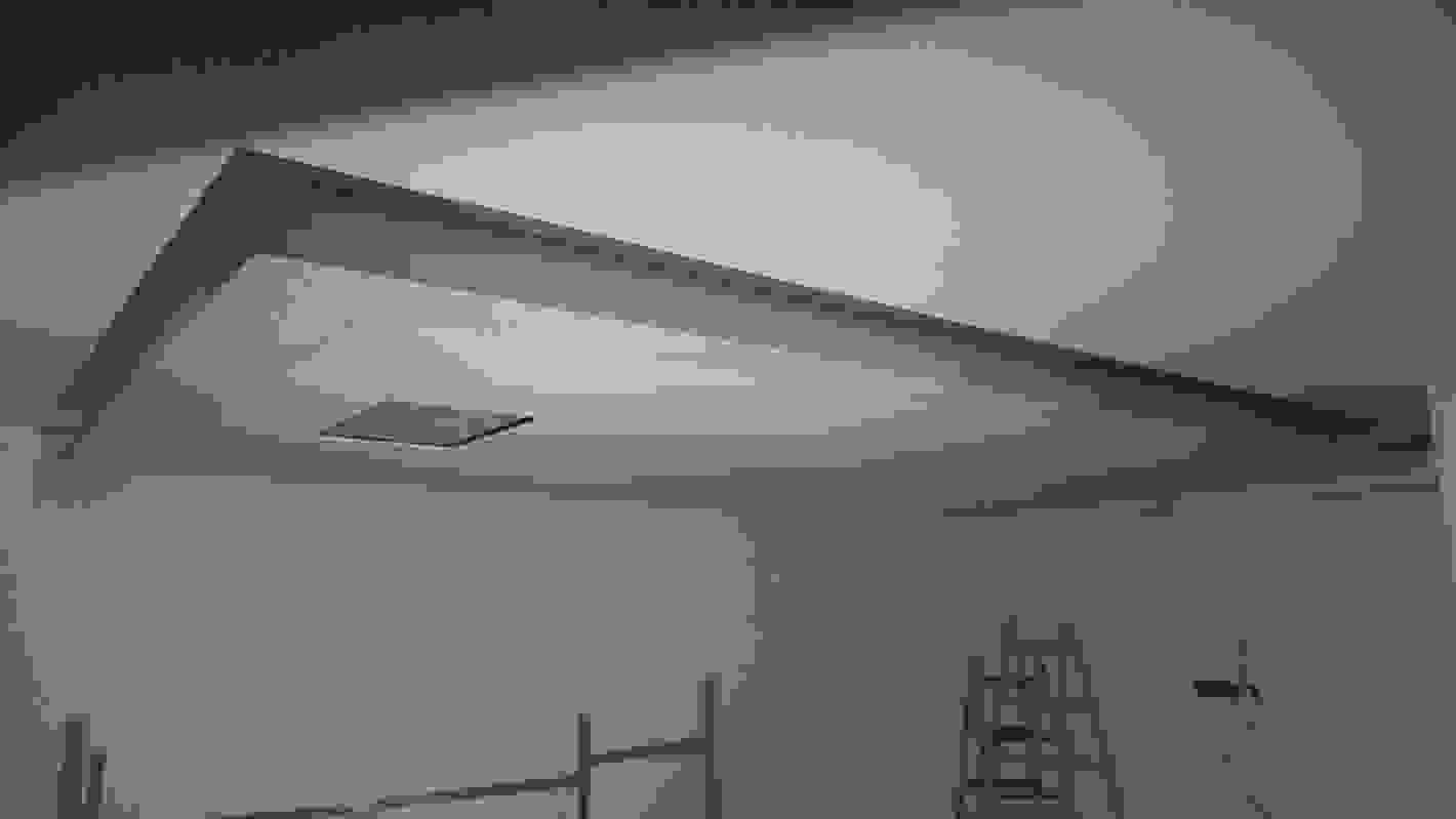 Neuesten Indirekte Beleuchtung Decke Selber Bauen Abgehängte Mit von Abgehängte Decke Beleuchtung Selber Bauen Photo