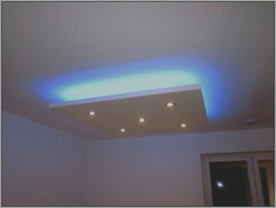 Neuesten Indirekte Beleuchtung Decke Selber Bauen Abgehängte Mit von Indirekte Beleuchtung Led Decke Selber Bauen Bild
