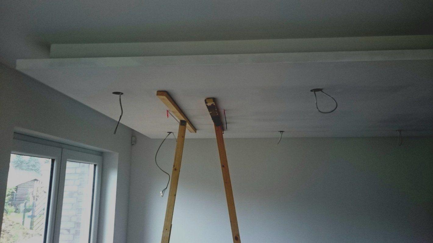 Neuesten Indirekte Beleuchtung Decke Selber Bauen Abgehängte Mit von Indirekte Beleuchtung Wohnzimmer Selber Bauen Bild