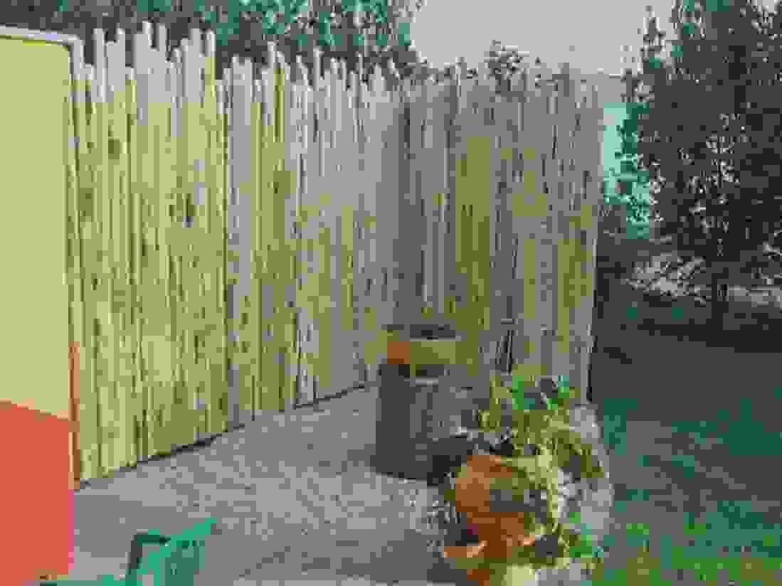 Neuesten Von Gartengestaltung Ideen Sichtschutz Moderner Für Den von Ideen Für Sichtschutz Im Garten Photo