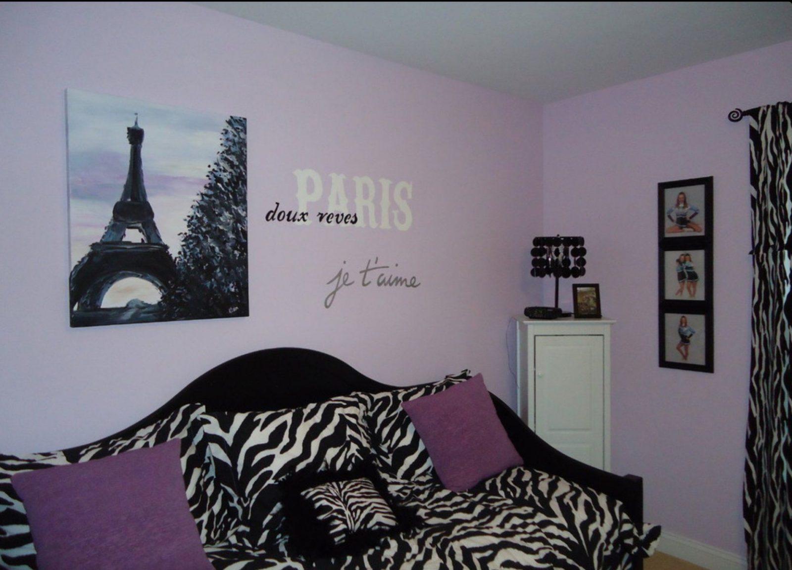 New Paris Themed Bedroom Decor Uk — Fayette Furniture  Best Paris von Girls Paris Themed Bedding Photo