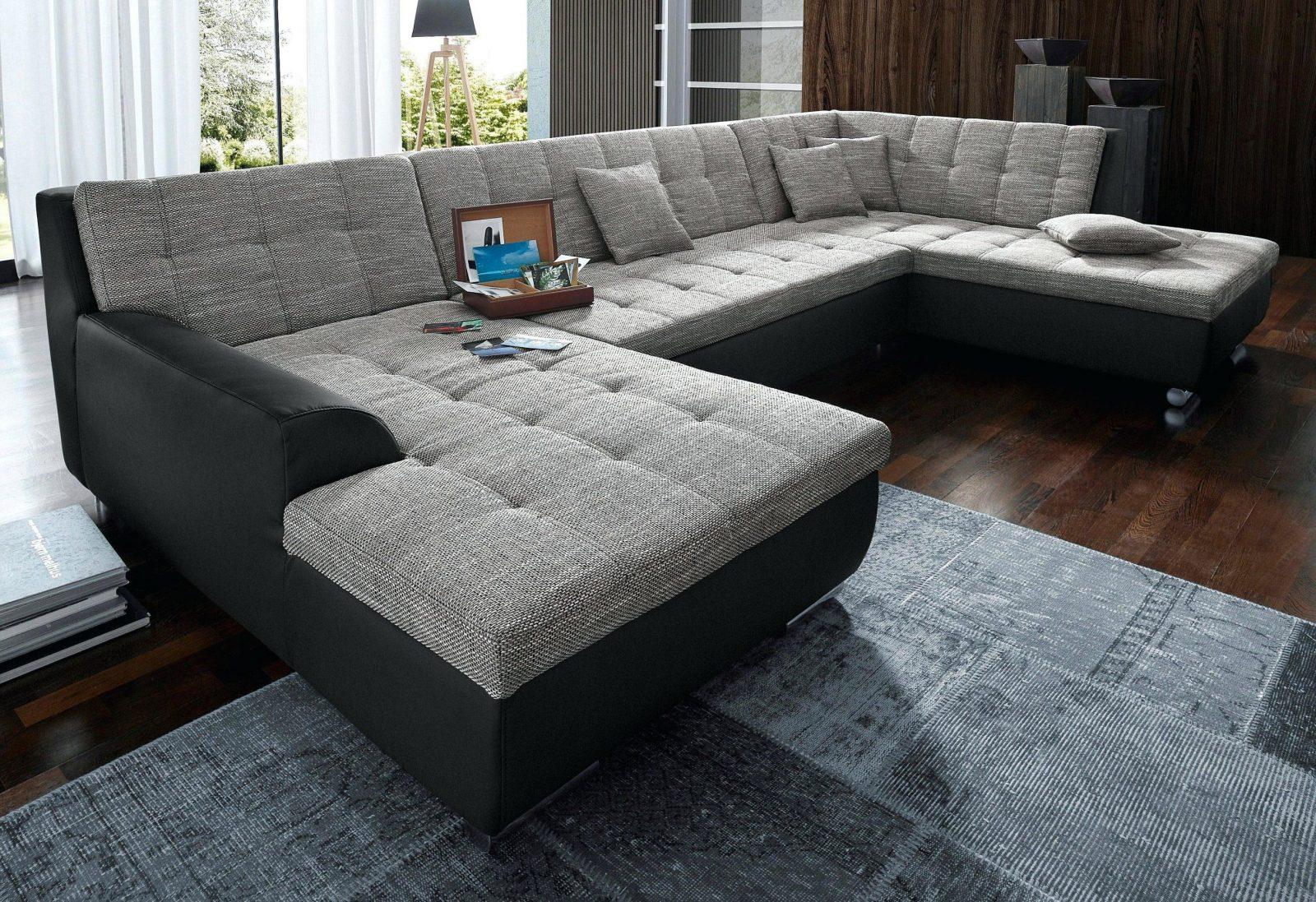New Xxl Couch  Homemaison von Xxl Wohnlandschaft U Form Photo