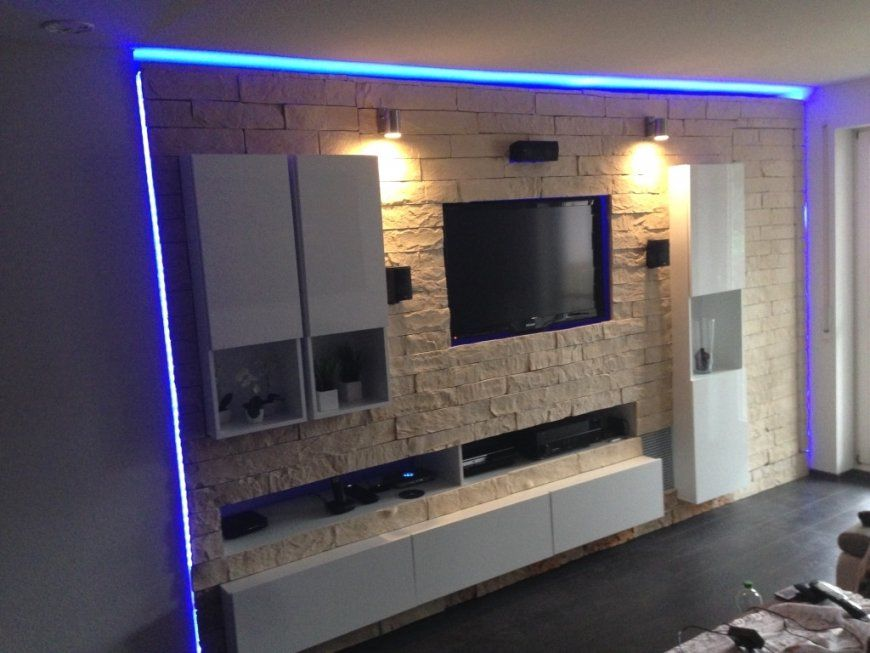 Nice Design Led Wand Selber Bauen  Home Ideas von Led Wand Selber Bauen Photo