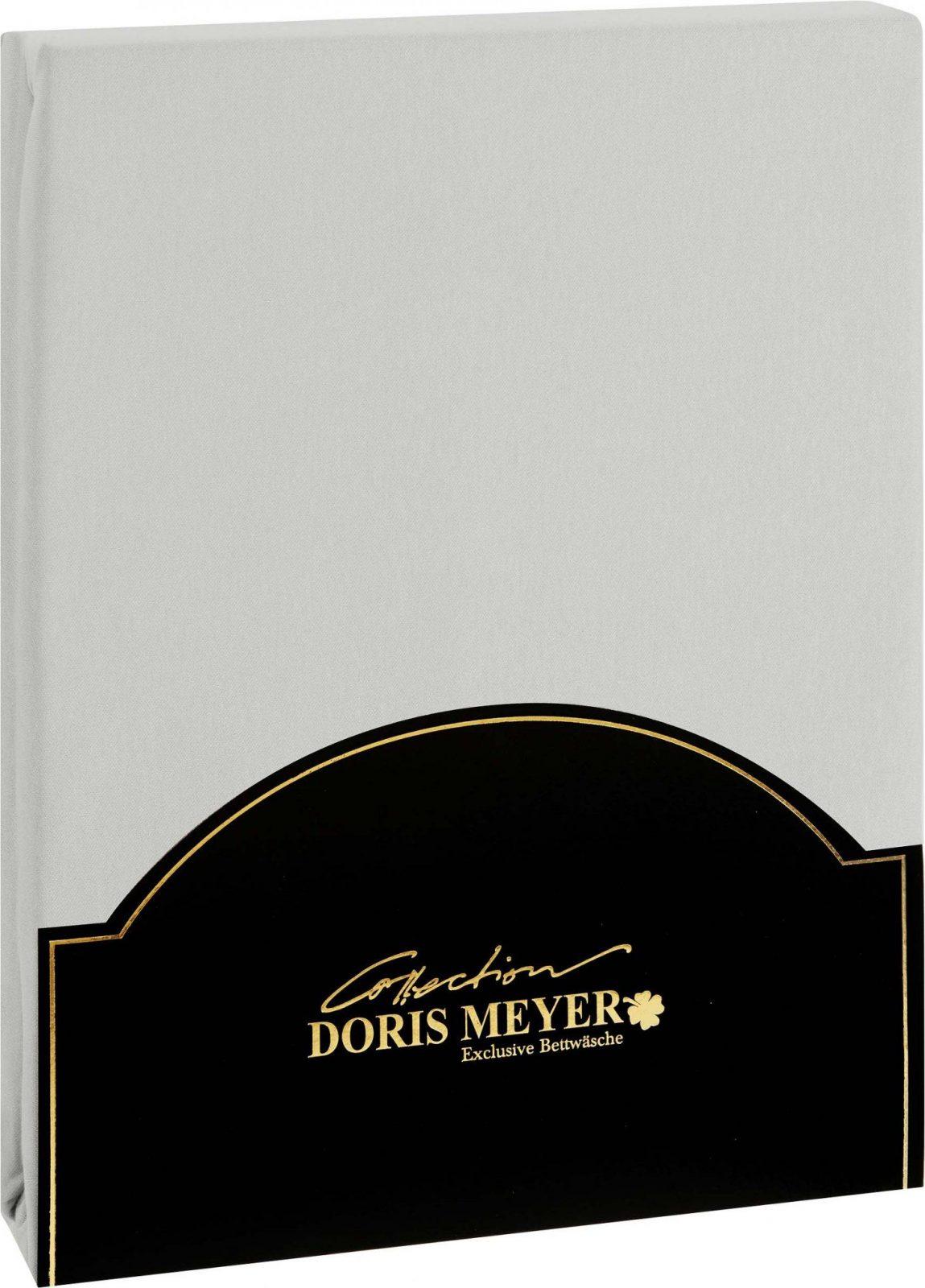 Nicky Velours Spannbetttuch Luxus Online Kaufen Von Doris Meyer von Nicky Velours Bettwäsche Bild