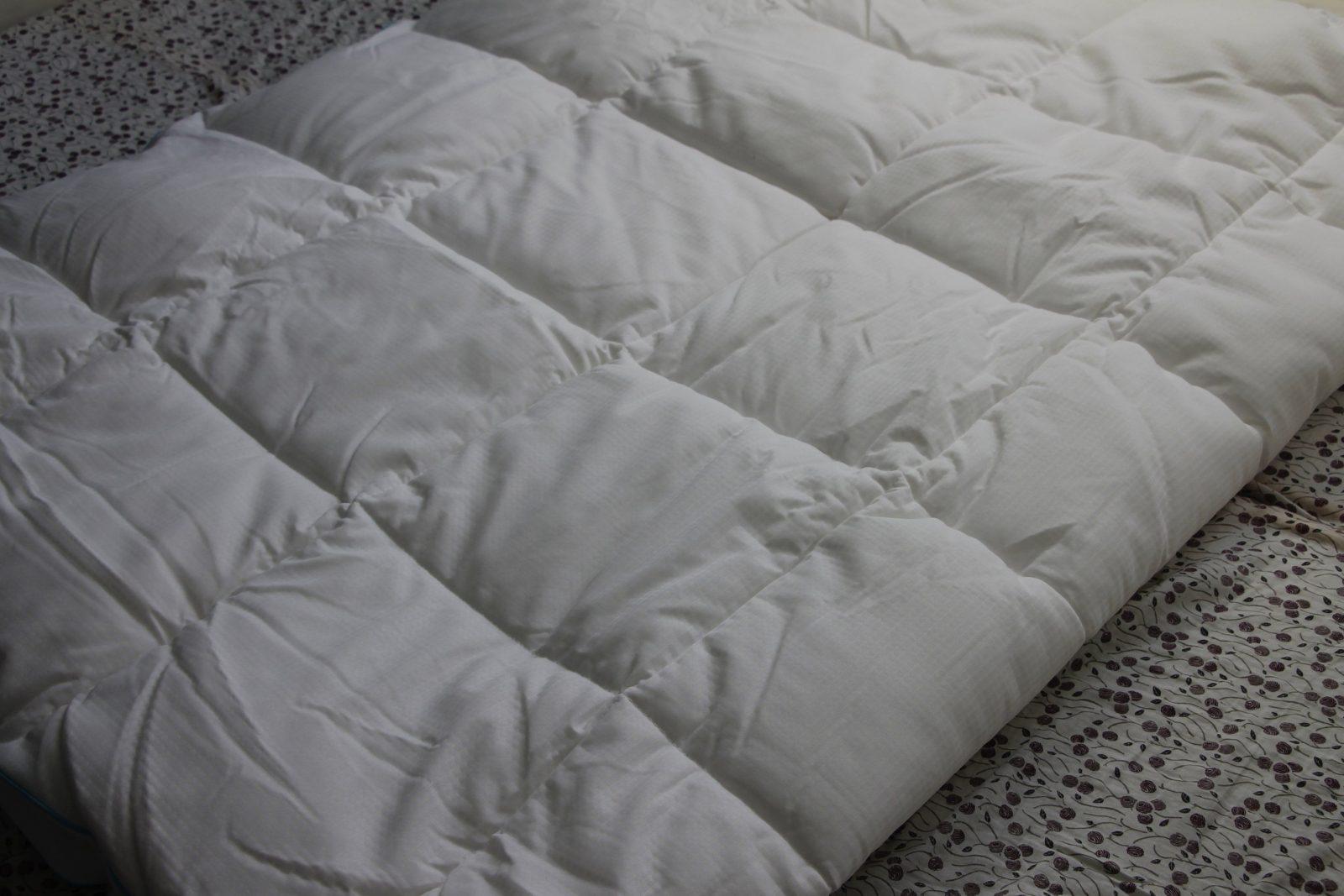 Nie Mehr Im Bett Schwitzen  Lavendelblog von Microfaser Bettwäsche Schwitzen Photo