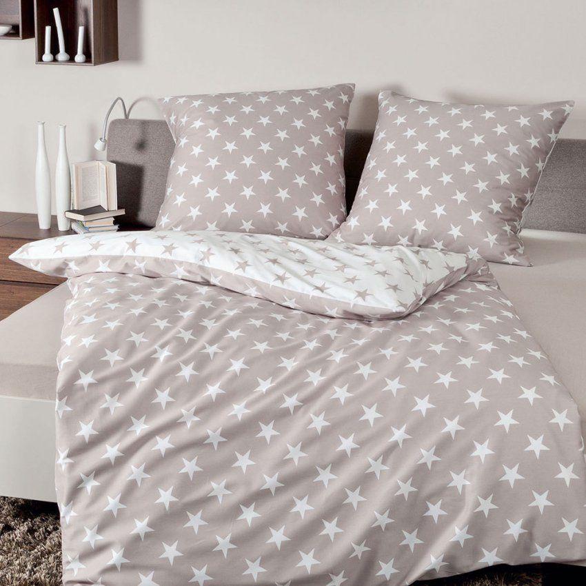 Niedlich Nice Biber Bettwäsche Sterne Fotos  Innenarchitektur von Aldi Bettwäsche Sterne Bild