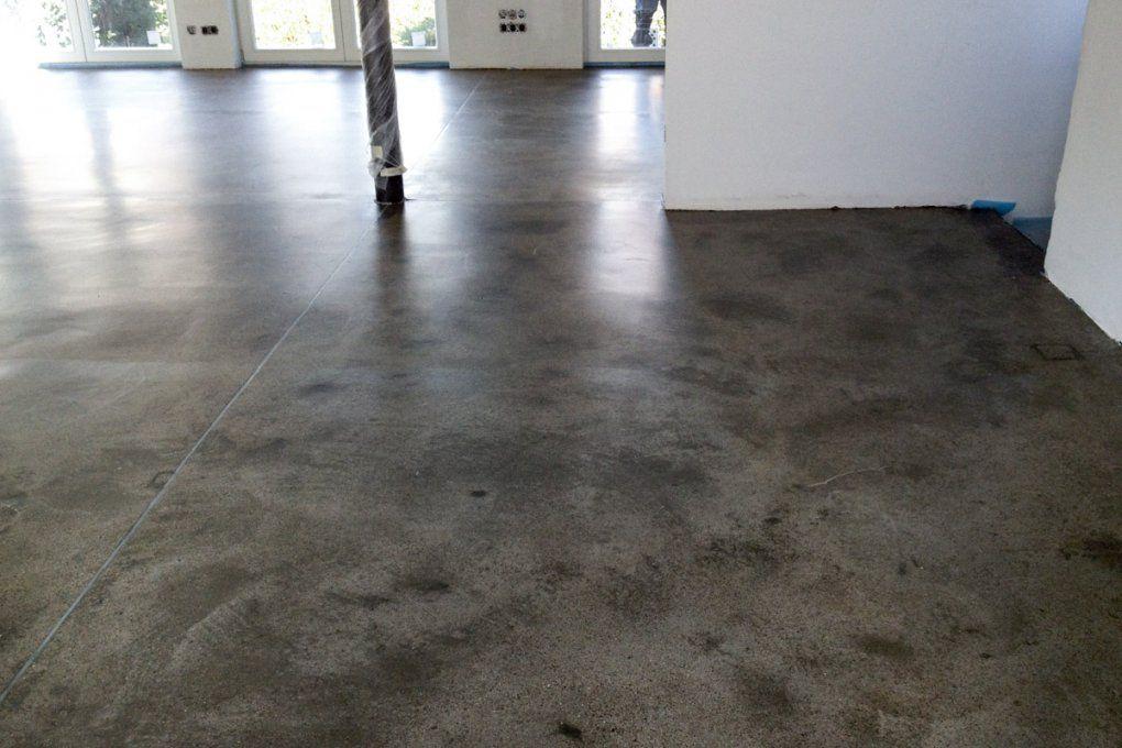 Nielafloor  Ihr Fachpartner Für Designestrich von Polierter Estrich Als Fussboden Photo