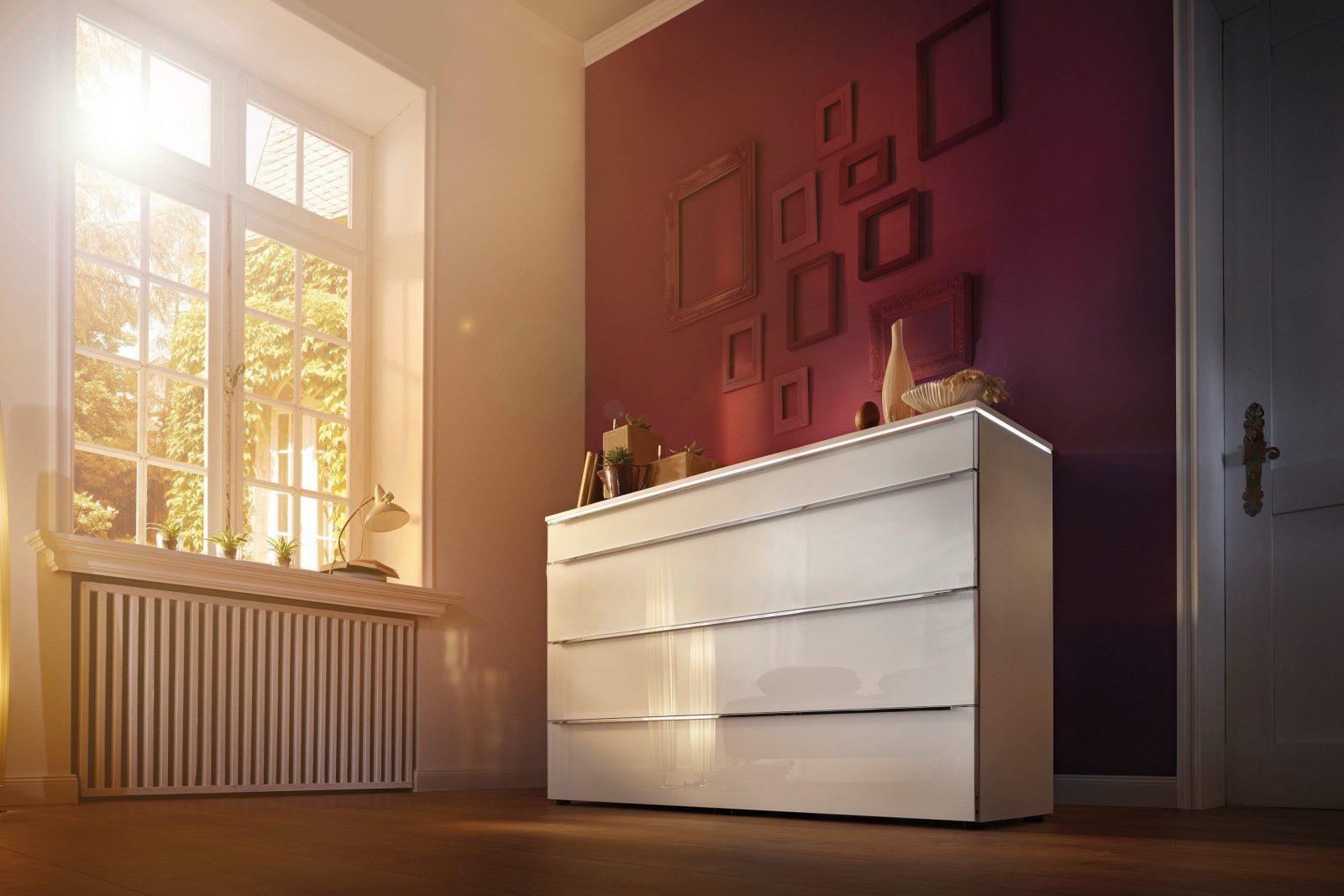 Nolte Alegro Style Kommode Weiß  Möbel Letz  Ihr Onlineshop von Nolte Kommode Alegro Style Photo