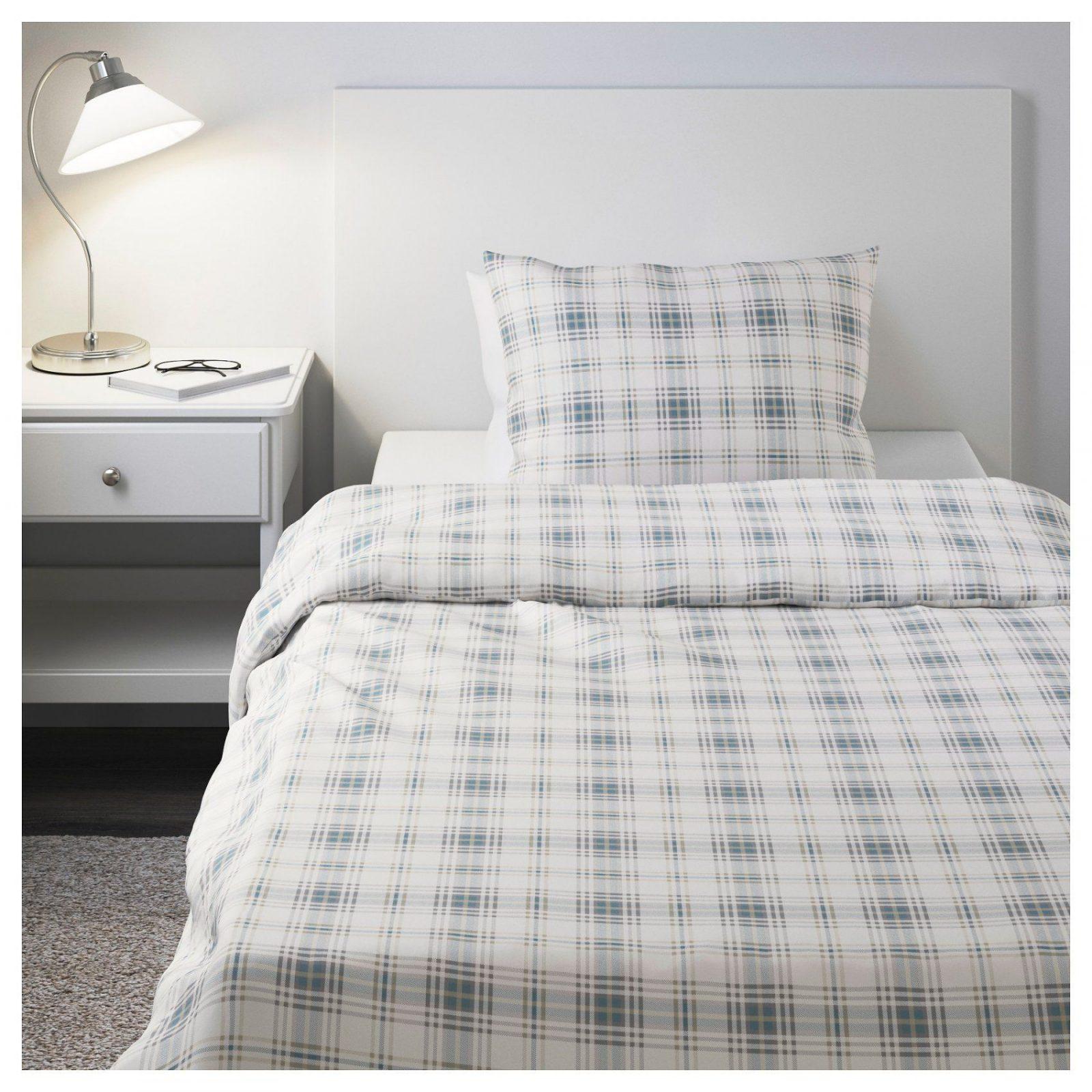 ikea bettw sche biber 3 kammer kopfkissen 80x80. Black Bedroom Furniture Sets. Home Design Ideas