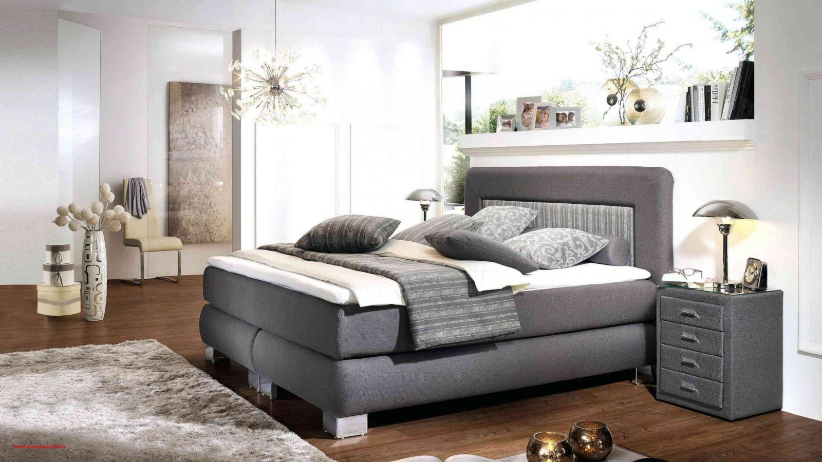 Nowadays Boxspringbett 180X200 Ikea Good Deal von Joop Boxspringbett Test Photo