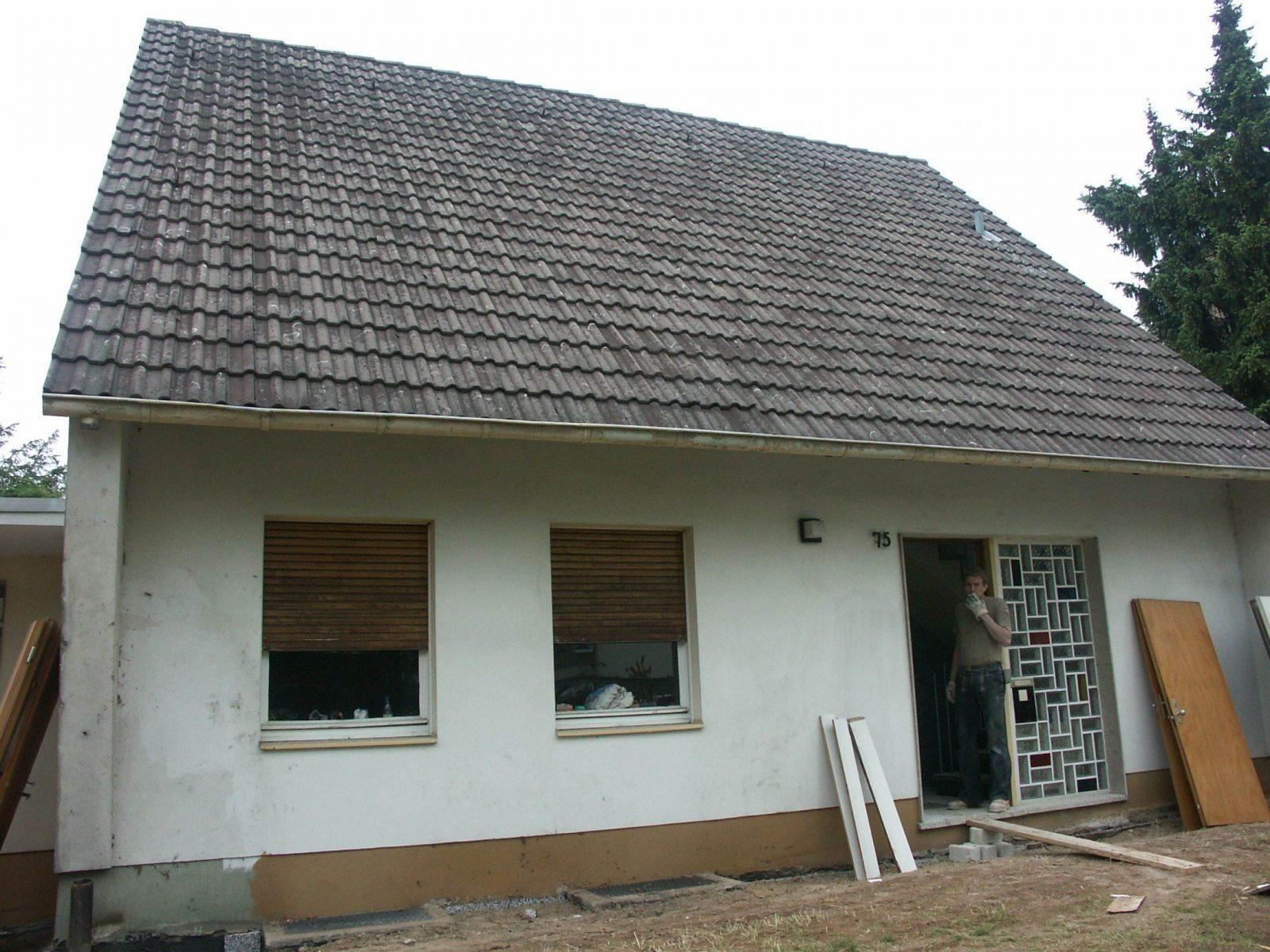 Nrwholzhaus  Aufstockung In Holzbauweise von Haus Aufstocken Vorher Nachher Photo