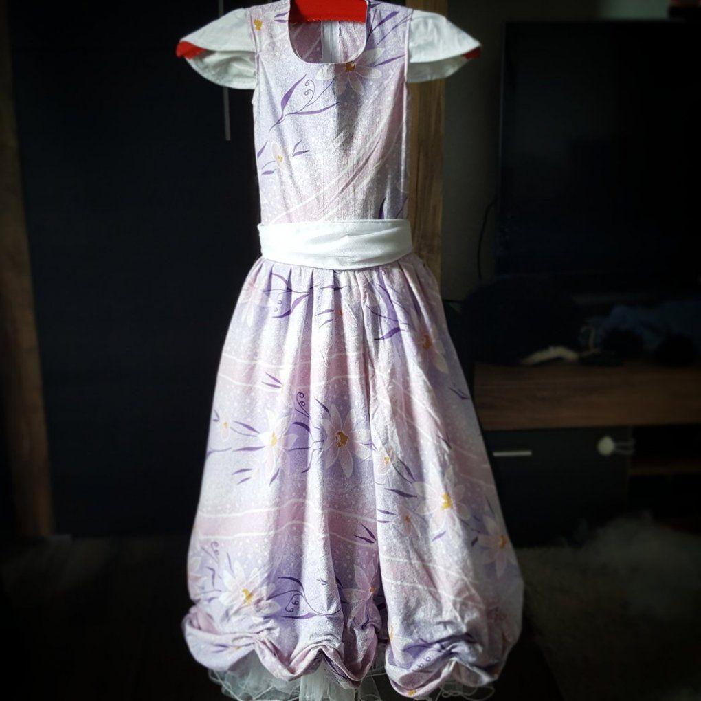 """O0Chimaera0O On Twitter """"endlich Fertig Mit Dem Kleid Für Meine von Bettwäsche Prinzessin Kleid Bild"""