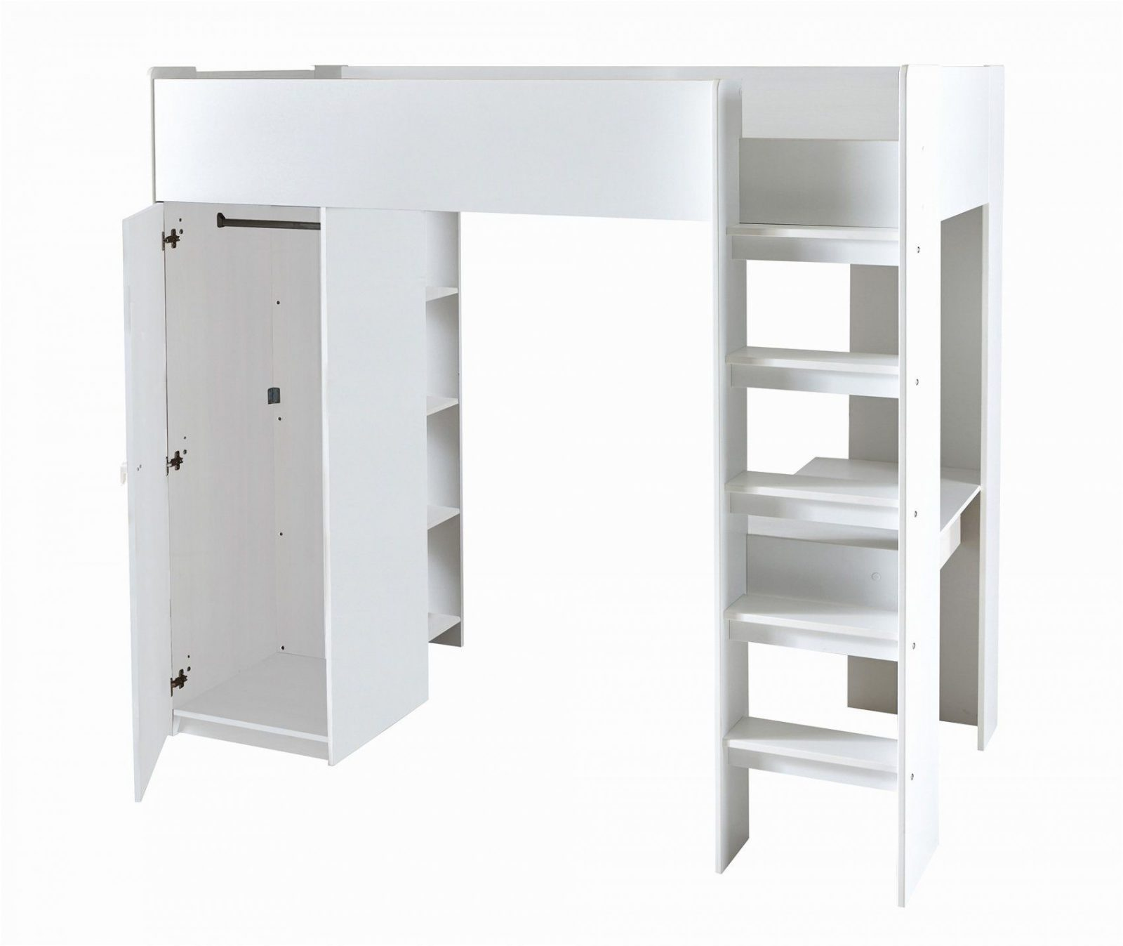 Oben Hochbett Mit Schreibtisch Hochbett Ikea Mit Schreibtisch Für von Ikea Hochbett Mit Schreibtisch Und Schrank Bild