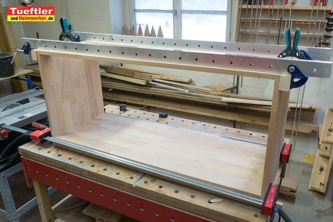 Oberfräse In Werktisch Einbauen  Tueftlerundheimwerkertueftler von Tisch Für Oberfräse Selber Bauen Photo